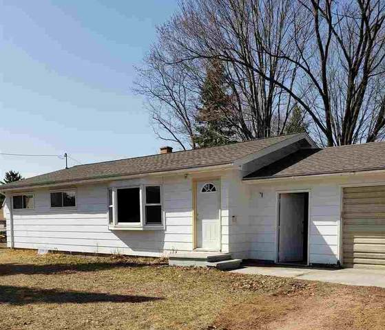 5014 Aspen Street, Weston, WI 54476 (MLS #22101389) :: EXIT Midstate Realty
