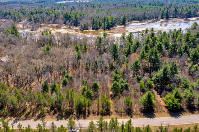 Lot 254 Timber Shores, Friendship, WI 53927 (MLS #22101468) :: EXIT Midstate Realty