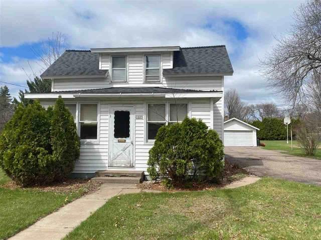 1007 Western Avenue, Mosinee, WI 54455 (MLS #22101604) :: EXIT Midstate Realty