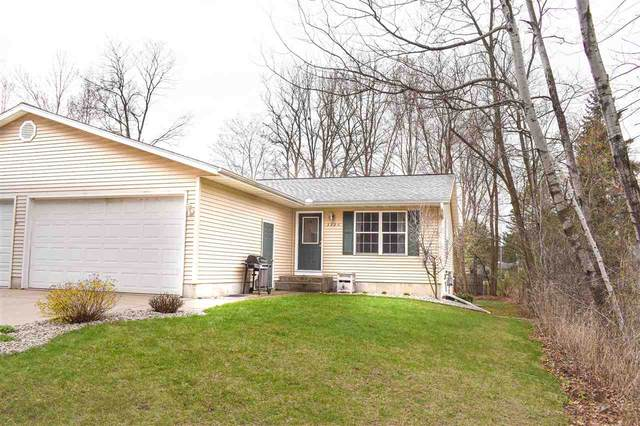 3224 Coon Avenue, Stevens Point, WI 54481 (MLS #22101653) :: EXIT Midstate Realty