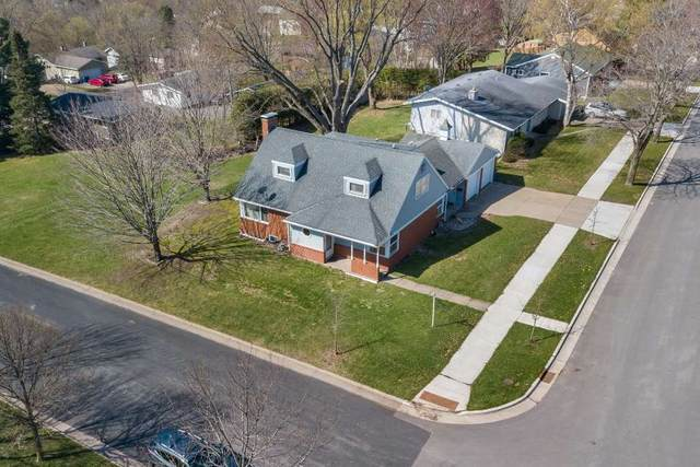 1239 Washington Street, Wausau, WI 54403 (MLS #22101656) :: EXIT Midstate Realty