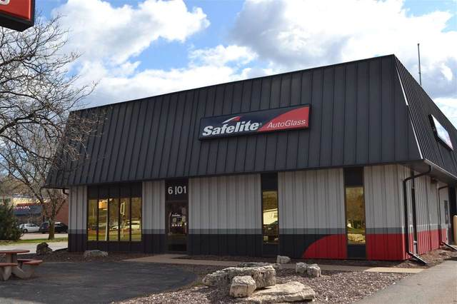 6101 State Highway Business 51 South, Weston, WI 54476 (MLS #22101690) :: EXIT Midstate Realty