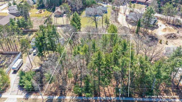 Lot 1 Porter Road, Plover, WI 54467 (MLS #22101755) :: EXIT Midstate Realty