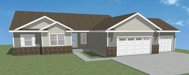 540 Silverleaf Court, Plover, WI 54467 (MLS #22101758) :: EXIT Midstate Realty