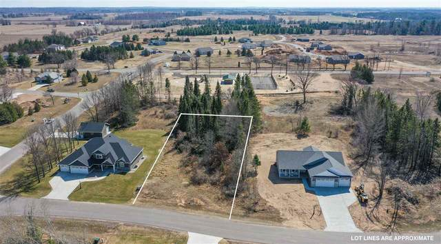 615 West Silverleaf Court, Plover, WI 54467 (MLS #22101778) :: EXIT Midstate Realty