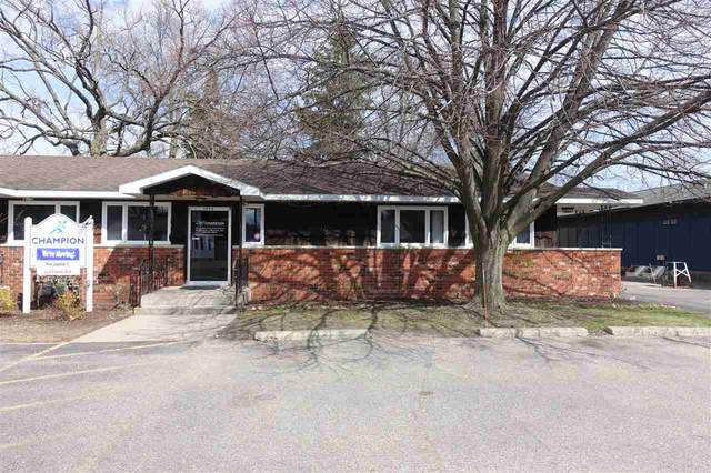 3049 Michigan Avenue, Stevens Point, WI 54481 (MLS #22101829) :: EXIT Midstate Realty