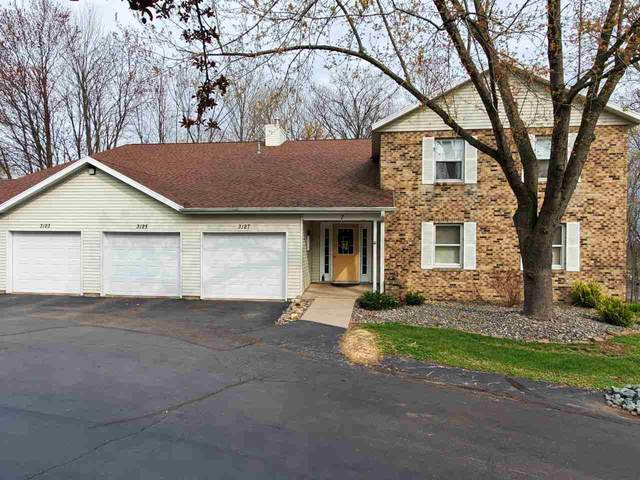3127 Madonna Drive, Wausau, WI 54401 (MLS #22101865) :: EXIT Midstate Realty