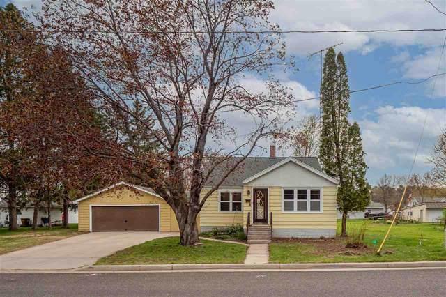 416 Georgia Street, Stevens Point, WI 54481 (MLS #22102020) :: EXIT Midstate Realty