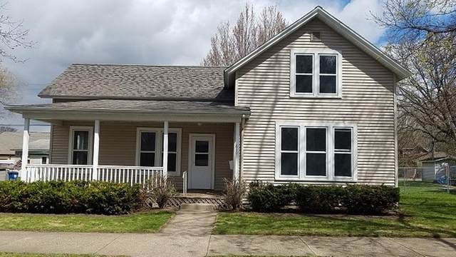 610 Lincoln Avenue, Wausau, WI 54403 (MLS #22102028) :: EXIT Midstate Realty