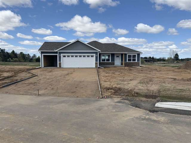 4385 Hanover Street, Plover, WI 54467 (MLS #22102037) :: EXIT Midstate Realty