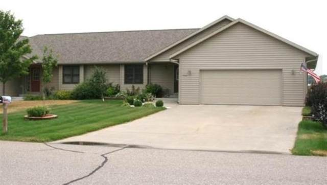5745 Sandpiper Drive, Stevens Point, WI 54482 (MLS #22102046) :: EXIT Midstate Realty