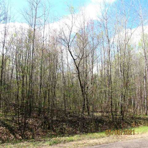 5 Acres Edward Drive, Merrill, WI 54452 (MLS #22102082) :: EXIT Midstate Realty