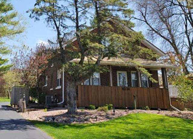 201343 Saint Joseph Avenue, Marshfield, WI 54449 (MLS #22102094) :: EXIT Midstate Realty