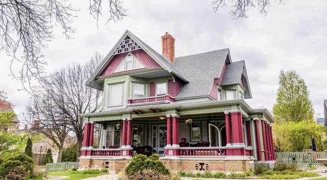 504 Franklin Street, Wausau, WI 54403 (MLS #22102100) :: EXIT Midstate Realty