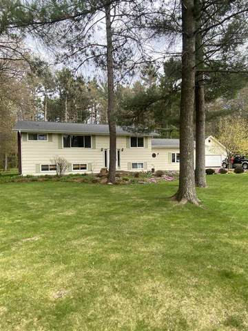 Stevens Point, WI 54482 :: EXIT Midstate Realty