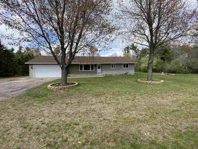 5331 Strodman Avenue, Wisconsin Rapids, WI 54494 (MLS #22102107) :: EXIT Midstate Realty