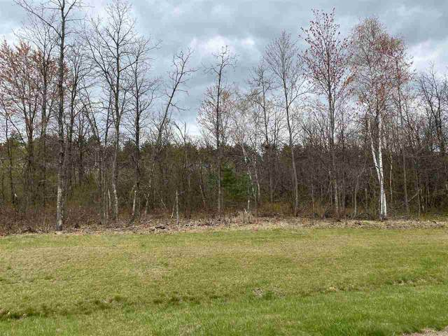 Lot 16 Smore Lane, Mosinee, WI 54455 (MLS #22102109) :: EXIT Midstate Realty