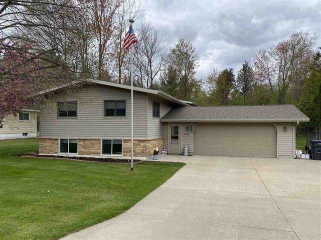 1016 W 5TH STREET, Nekoosa, WI 54457 (MLS #22102114) :: EXIT Midstate Realty