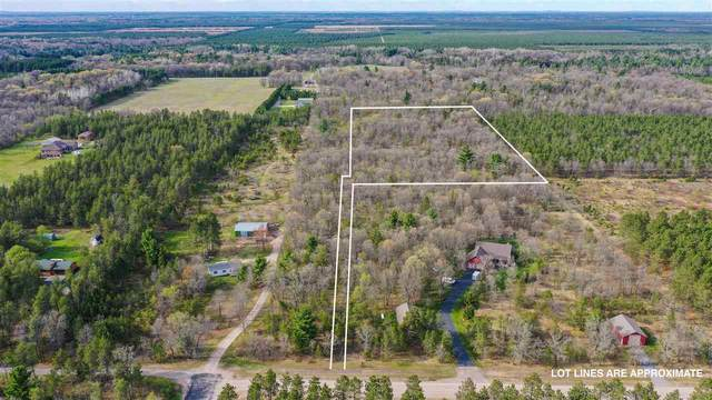 5 acres Adams Avenue, Nekoosa, WI 54457 (MLS #22102124) :: EXIT Midstate Realty