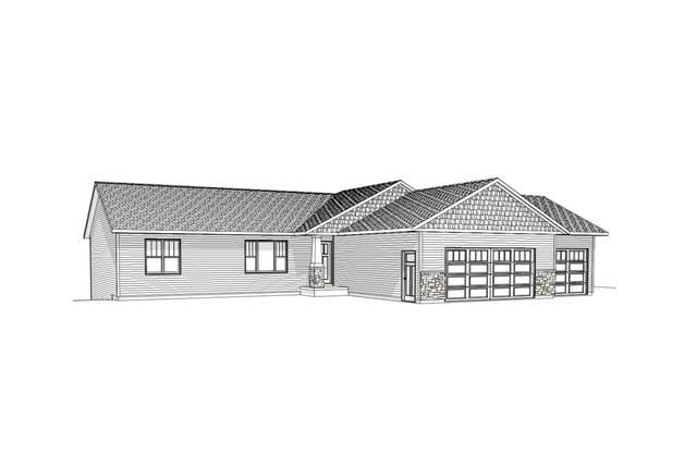 2331 Mystic Meadow Drive, Mosinee, WI 54455 (MLS #22102215) :: EXIT Midstate Realty