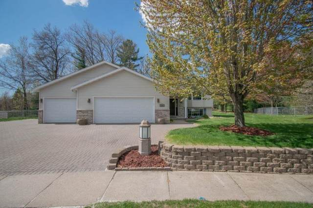 9408 Madelyn Court, Rothschild, WI 54474 (MLS #22102221) :: EXIT Midstate Realty