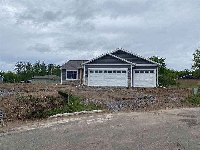 2275 Young Drive, Waupaca, WI 54981 (MLS #22102590) :: EXIT Midstate Realty