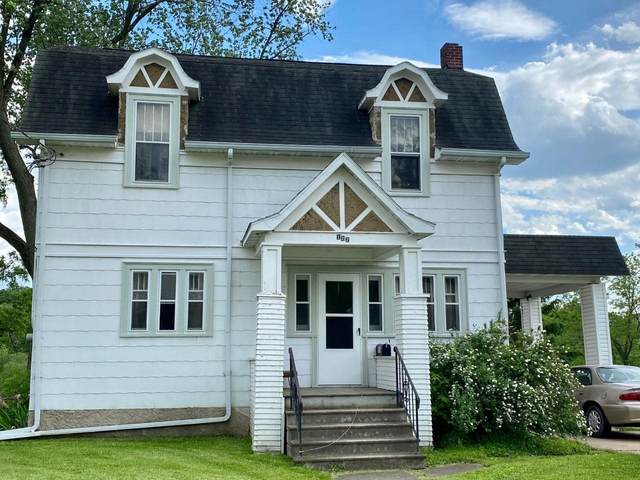 122 E 9TH STREET, Neillsville, WI 54456 (MLS #22102754) :: EXIT Midstate Realty