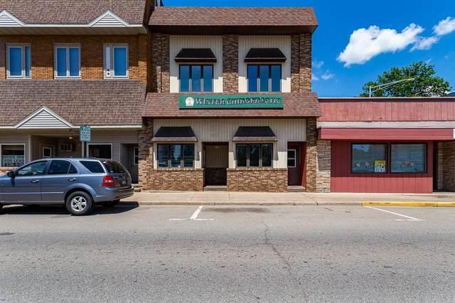 402 W Main Street, Merrill, WI 54452 (MLS #22102947) :: EXIT Midstate Realty