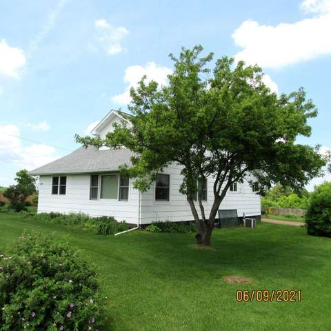 W3680 County Road G, Merrill, WI 54452 (MLS #22102950) :: EXIT Midstate Realty