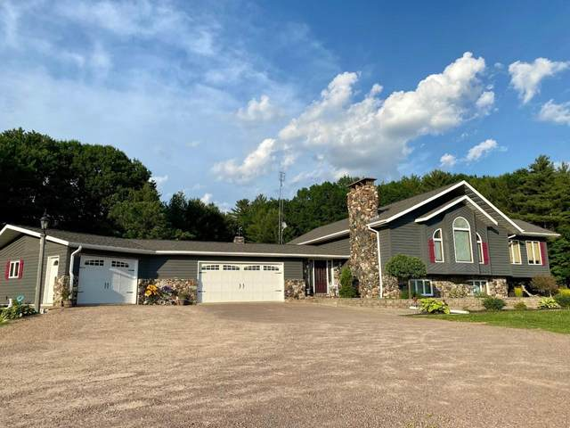 N4710 State Highway 73, Neillsville, WI 54456 (MLS #22102962) :: EXIT Midstate Realty