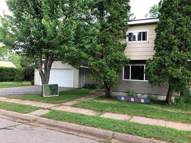 310 Robb Street, Schofield, WI 54476 (MLS #22102965) :: EXIT Midstate Realty
