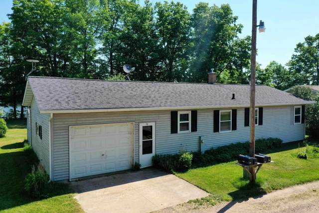 718 Holden Road, Rib Lake, WI 54470 (MLS #22103007) :: EXIT Midstate Realty