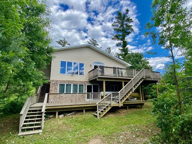 N623 Arbutus Drive, Neillsville, WI 54456 (MLS #22103043) :: EXIT Midstate Realty