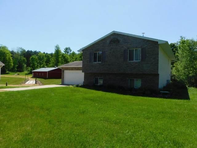 W7013 Von Besser Drive, Merrill, WI 54452 (MLS #22103065) :: EXIT Midstate Realty