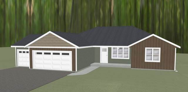 Lot 26 Pine River Road, Merrill, WI 54452 (MLS #22103097) :: EXIT Midstate Realty