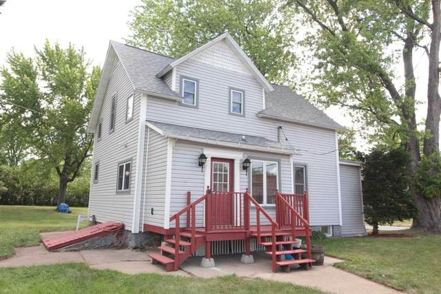 350 2ND STREET, Port Edwards, WI 54469 (MLS #22103131) :: EXIT Midstate Realty