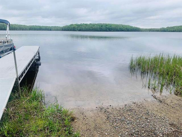 On Sand Lake Road, NASHVILLE, WI 54520 (MLS #22103134) :: EXIT Midstate Realty