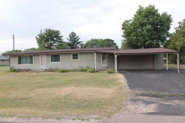 1021 Griffith Avenue, Wisconsin Rapids, WI 54494 (MLS #22103166) :: EXIT Midstate Realty