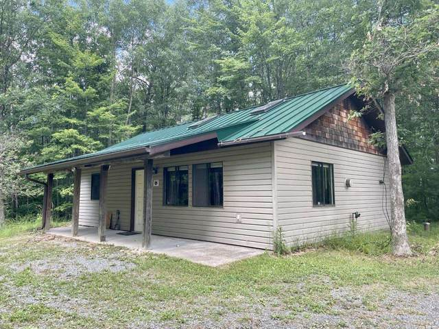 W2101 & W2047 State Highway 73, Granton, WI 54436 (MLS #22103213) :: EXIT Midstate Realty