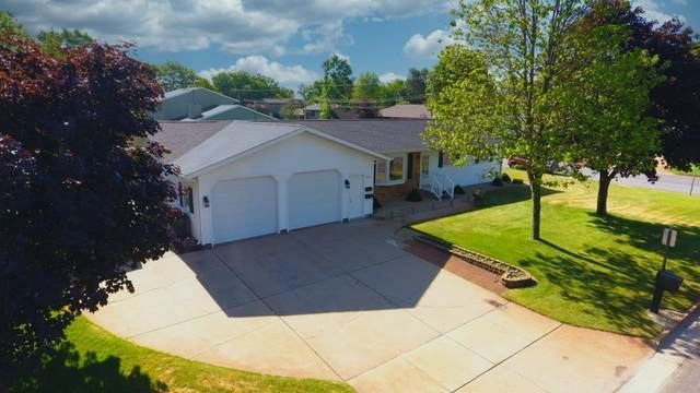 2521 14TH STREET SOUTH, Wisconsin Rapids, WI 54494 (MLS #22103221) :: EXIT Midstate Realty