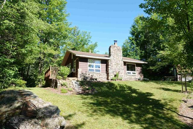N9338 Long Lake Road, Rib Lake, WI 54470 (MLS #22103223) :: EXIT Midstate Realty