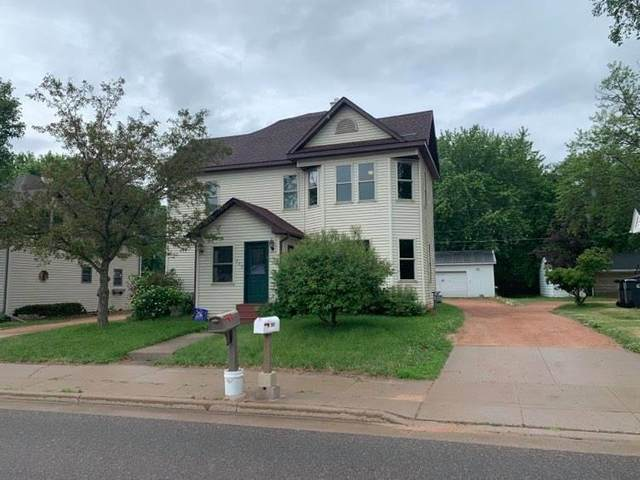209 S 4TH STREET, Abbotsford, WI 54405 (MLS #22103229) :: EXIT Midstate Realty