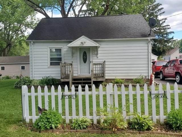 209 N Purdy Avenue, Marshfield, WI 54449 (MLS #22103234) :: EXIT Midstate Realty