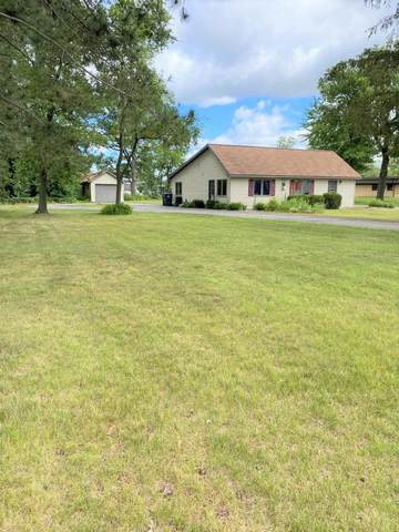 127 Tommys Turnpike, Stevens Point, WI 54481 (MLS #22103235) :: EXIT Midstate Realty