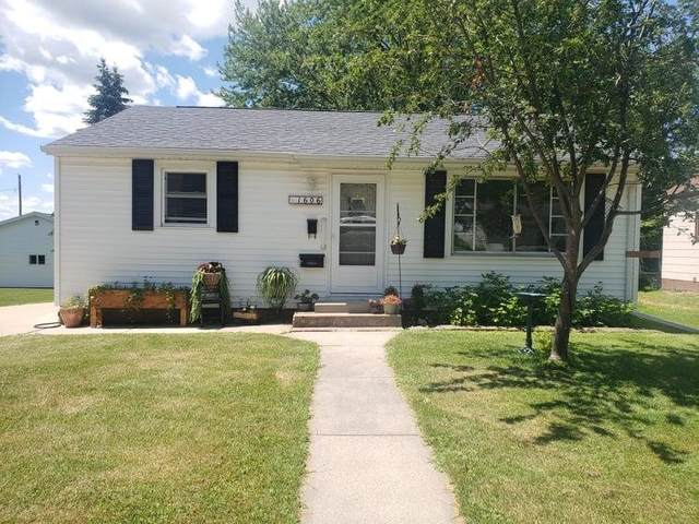 1606 S Cedar Avenue, Marshfield, WI 54449 (MLS #22103240) :: EXIT Midstate Realty