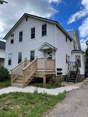 1625 Main Street, Stevens Point, WI 54481 (MLS #22103243) :: EXIT Midstate Realty