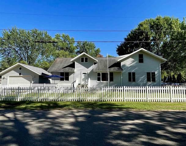 331 W Karner Street, Stevens Point, WI 54481 (MLS #22103248) :: EXIT Midstate Realty