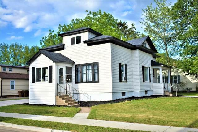 441 Third Street, Stevens Point, WI 54481 (MLS #22103250) :: EXIT Midstate Realty