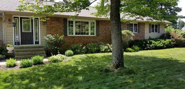 131 Shore Acres Drive, Wisconsin Rapids, WI 54494 (MLS #22103259) :: EXIT Midstate Realty