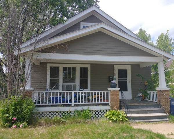 1038 S 7TH AVENUE, Wausau, WI 54401 (MLS #22103264) :: EXIT Midstate Realty